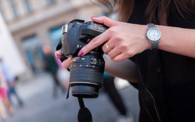 Le retour en force des shootings photo professionnels
