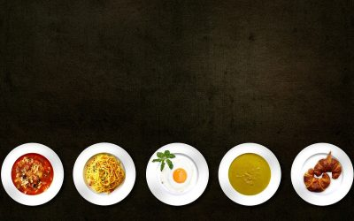 Pensons à équilibrer nos aliments et à manger plus discipliné