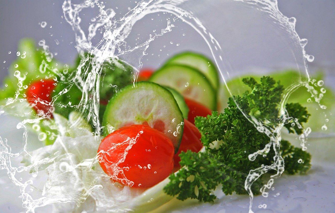 Penser à manger diet pour garder la forme.